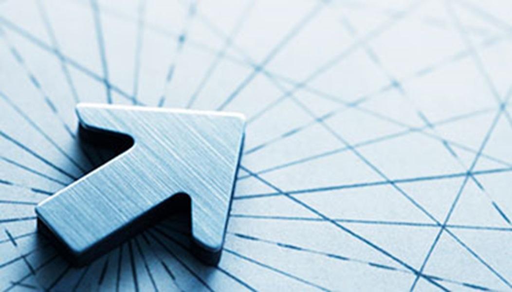 board of directors arrow image