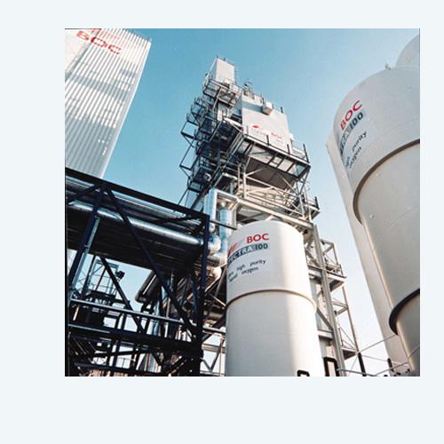 Corporate Heritage Year 2006 - BOC Plant