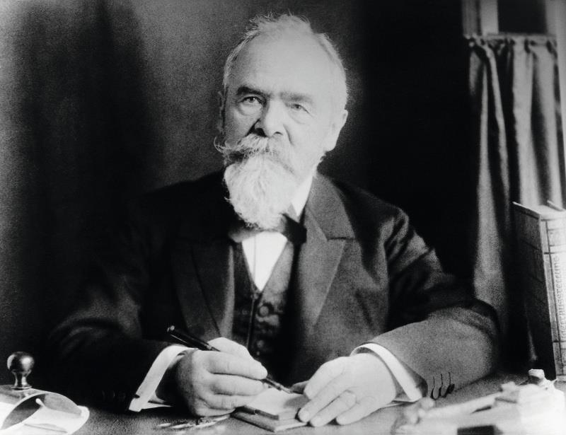Carl von Linde, Founder