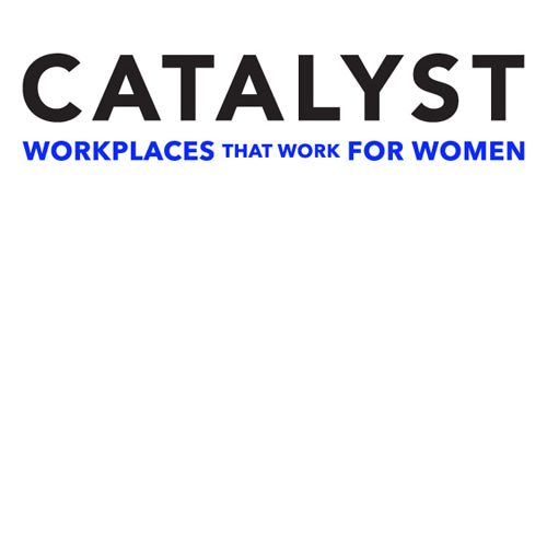 Catalyst Diversity and Inclusion Partnership Logo