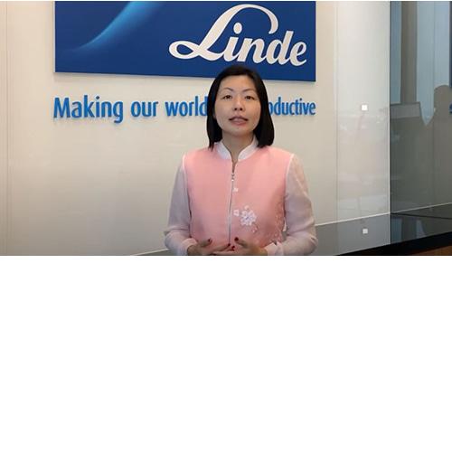 Cheryl Chan, Head of APAC Clean Hydrogen