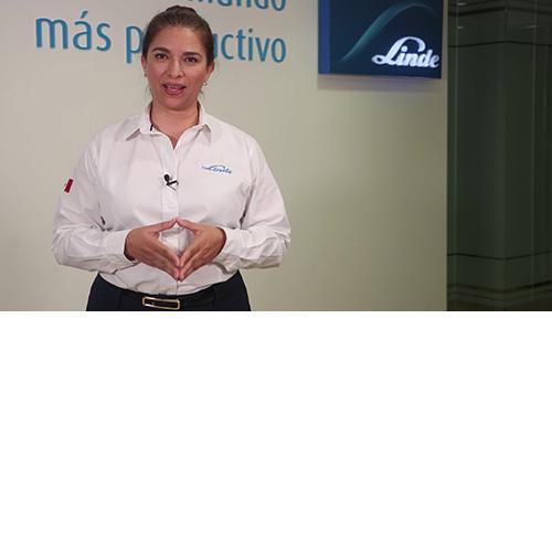 Patricia Garza, Vice President Merchant and Onsite Gas Mexico