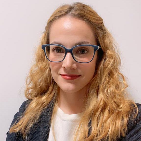 Yvonne Garza photo