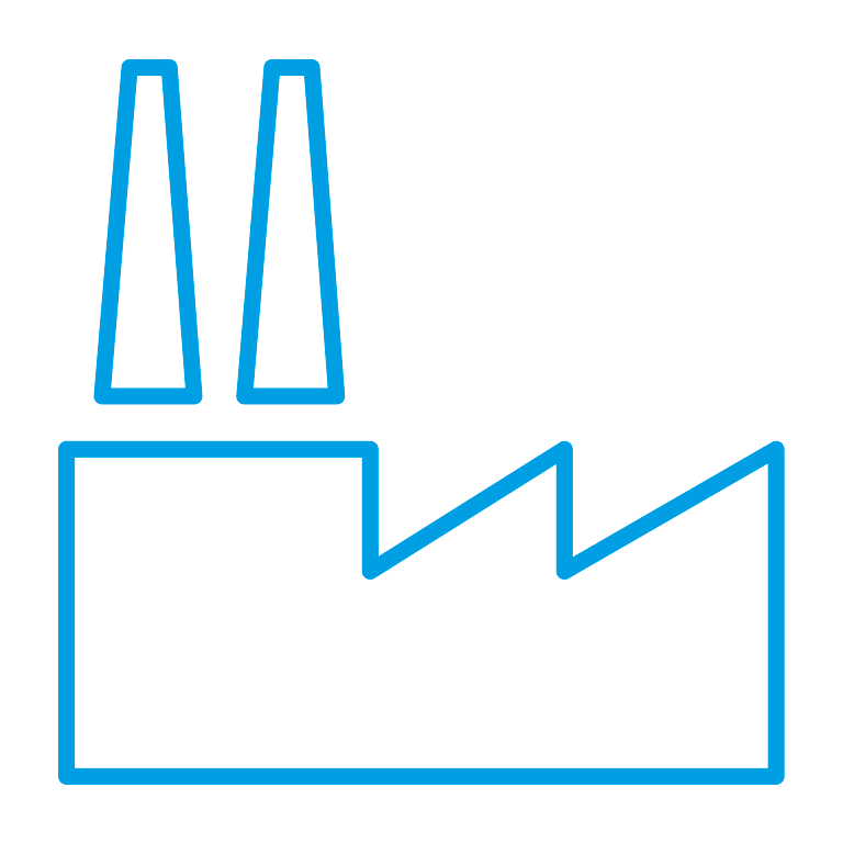 Industry Feedstock icon