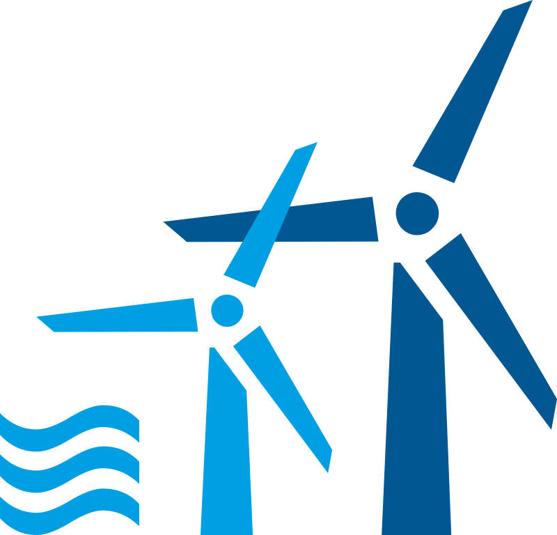 Renewable Energy Storage icon