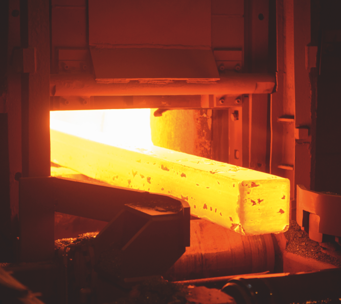 Decarbonizing Heavy Industry – Steel
