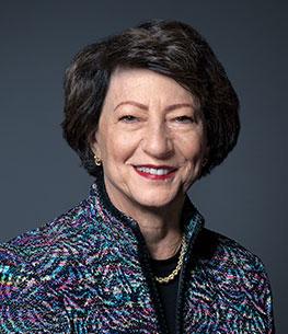 Dr Nance K Dicciani
