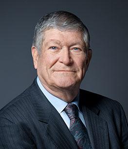 Larry D McVay