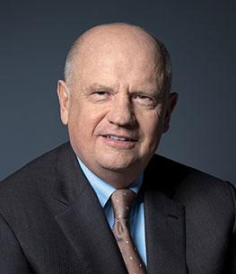 Martin H Richenhagen