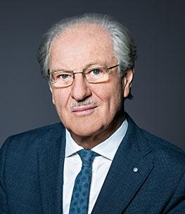 Prof. Dr Wolfgang Reitzle