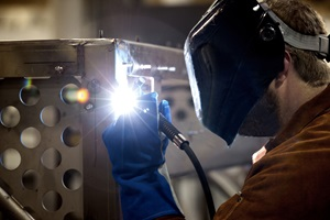 Welding metal fabrication TIG