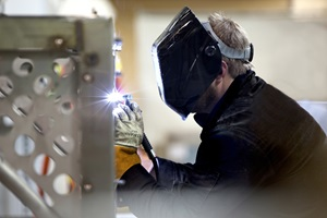 Welding metal fabrication TIG
